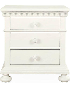 In Store Only Smiling Hill Nightstand