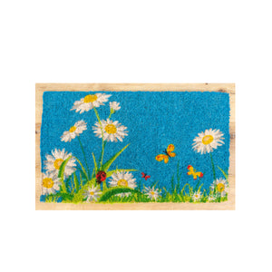 One Summer Day Doormat