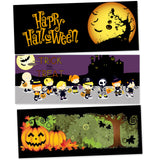 Halloween 3 Piece HeadLight Image Value Pack