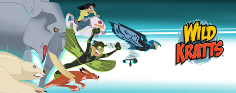 Wild Kratts- To The Rescue