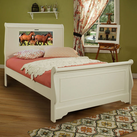 Edgewood Full Bed (multiple options)