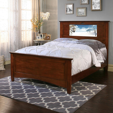 Canterbury Full Bed (multiple options)