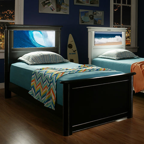 Riviera Twin Bed