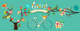 Love Life Bicycle