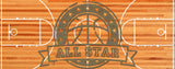 Basketball-All Star Basketball