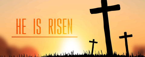 Christian-He Is Risen