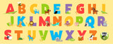 PBS KIDS-Alphabet