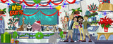 Wild Kratts Christmas