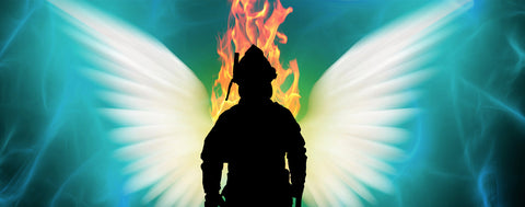 Firefighter Angel