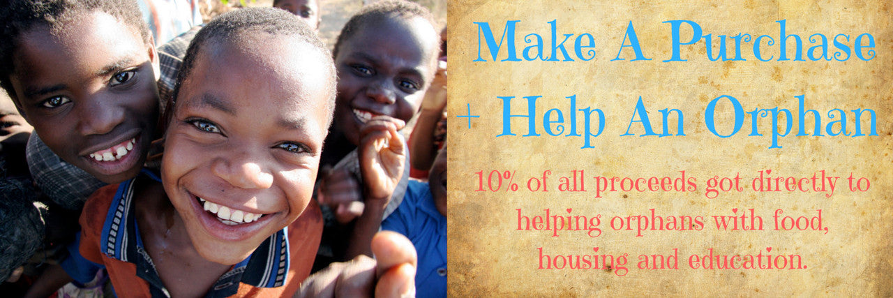 charity for orphans