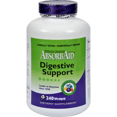 Absorbaid Digestive Support - 240 Vcaps