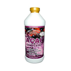 Buried Treasure Acai Complete - 32 Fl Oz
