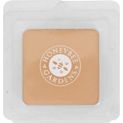 Honeybee Gardens Pressed Mineral Powder Malibu - 0.26 Oz