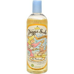 Austin Rose Caroline's Doggie Sudz Shampoo For Pampering Pooch - Mango And Neem - 16 Oz