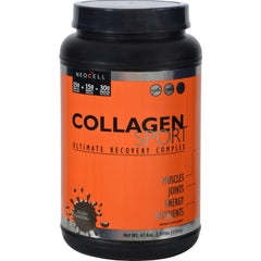 Neocell Laboratories Collagen Sport - Ultimate Recovery Complex - Belgian Chocolate - 2.97 Lb