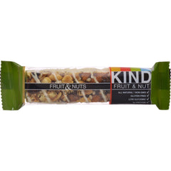 Kind Bar - Fruits And Nuts In Yogurt - Case Of 12 - 1.6 Oz