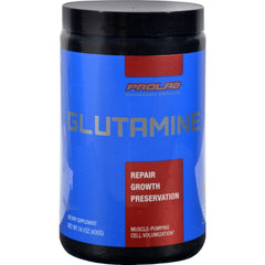 Prolab Glutamine Powder - 300g + 100g Free