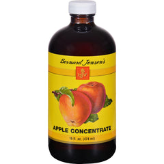 Bernard Jensen Apple Concentrate - 16 Fl Oz
