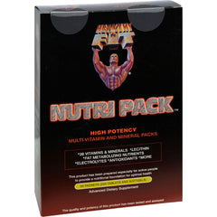 Healthy 'n Fit Nutritionals Nutri-pak 30 Days - 30 Packets
