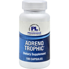 Progressive Laboratories Adreno Trophic - 100 Capsules
