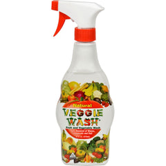 Citrus Magic Veggie Wash - 16 Oz