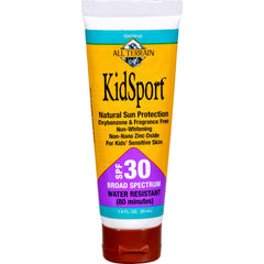 All Terrain Kid Sport Sunscreen Spf 30 - 1 Oz