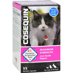 Cosequin For Cats - 55 Tablets