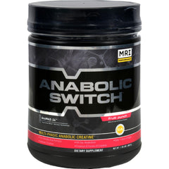 Mri Anabolic Switch - Fruit Punch - 2.2 Lbs