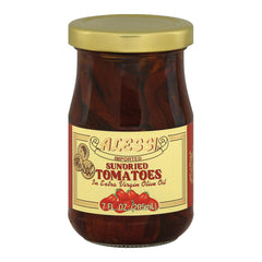 Alessi Tomato Paste - Sundried - Case Of 6 - 7 Oz.