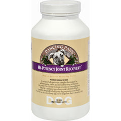 Dancing Paws Hi-potency Joint Recovery For Dogs - 90 Chewable Wafers