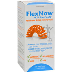Flexnow Quadruple Action Joint Formula - 90 Softgels