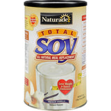 Naturade Total Soy Meal Replacement French Vanilla - 2 Lbs