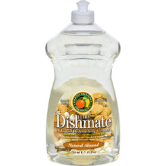 Earth Friendly Dishmate - Almond - 25 Oz