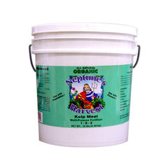 Neptune's Harvest Kelp Meal Fertilizer - Green Label - 12 Lb