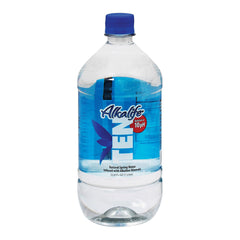 Alkalife Water - Spring - Case Of 12 - 33.8 Fl Oz.