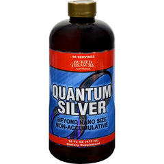 Buried Treasure Quantum Silver - 16 Fl Oz