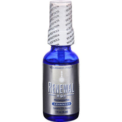 Always Young Renewal Hgh Spray - Advanced - 1 Fl Oz