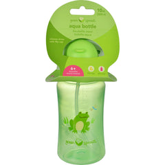 Green Sprouts Aqua Bottle - Green - 1 Ct
