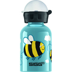 Sigg Water Bottle - Bumble Bee - Case Of 6 - .3 Liter