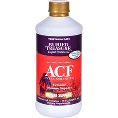 Buried Treasure Acf Extra Strength - 16 Fl Oz