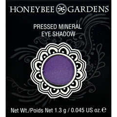 Honeybee Gardens Eye Shadow - Pressed Mineral - Dragonfly - 1.3 G - 1 Case