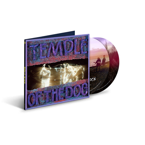 Temple of the Dog 2CD Deluxe Edition