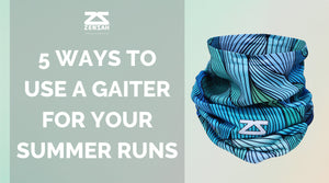 5 ways to use a Neck Gaiter during the Summer