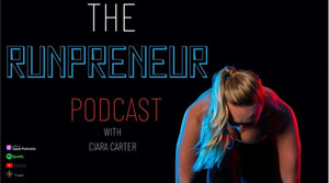 The Runpreneur Podcast: Zensah's Heat Recovery Socks