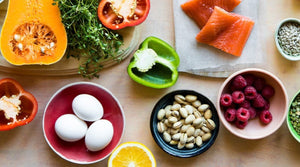 5 Key Foods to Boost Athletic Performance
