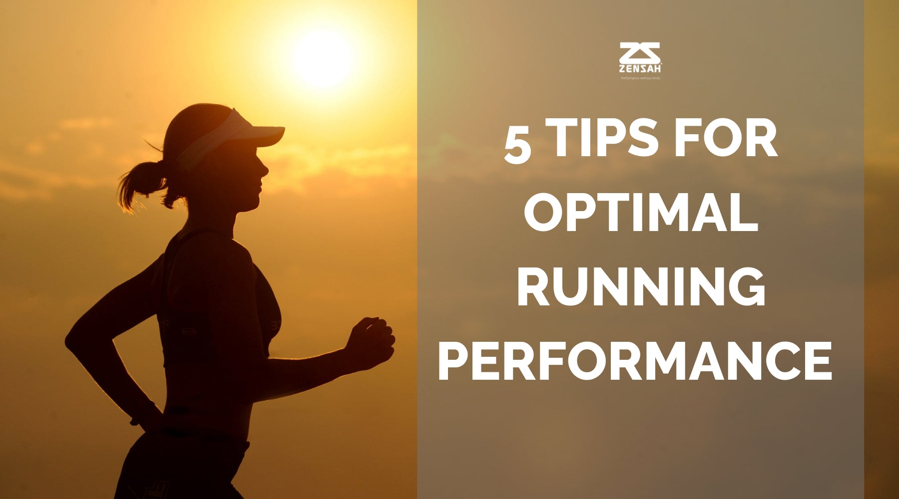 5 Tips for Optimal Running Performance
