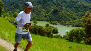 6 Travel Hacks from Dean Karnazes