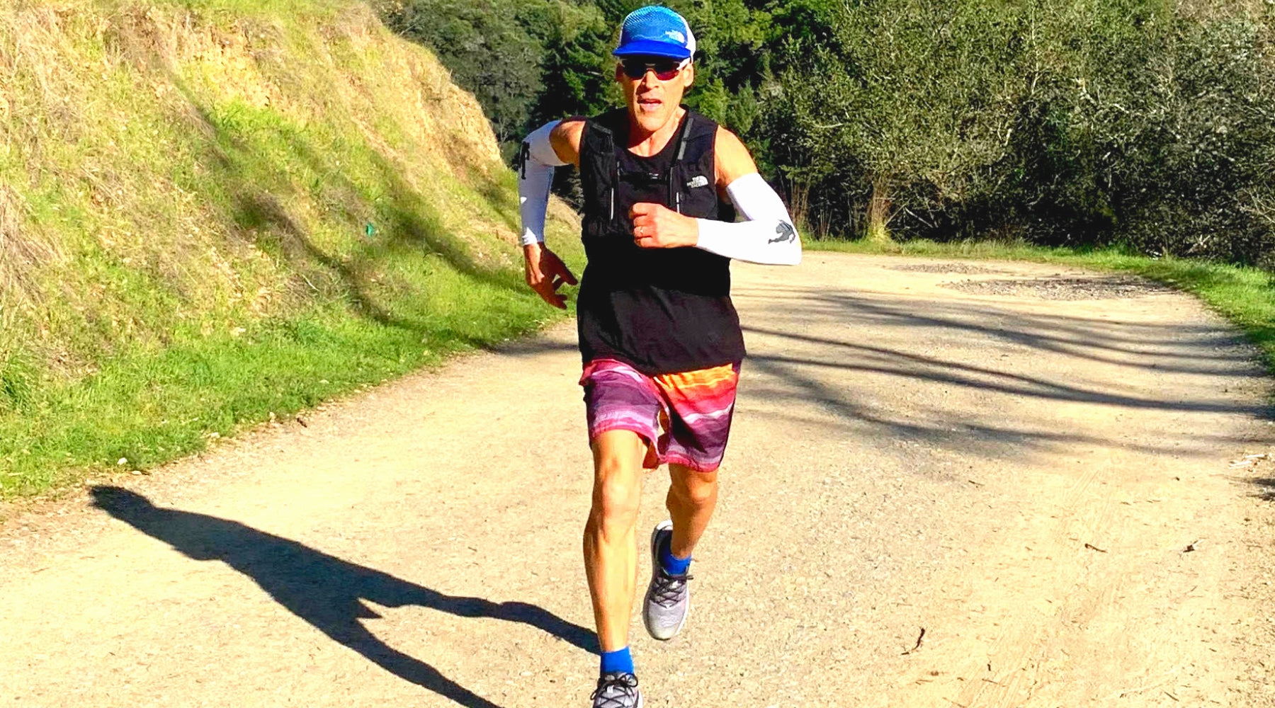 Zensah teams up with Dean Karnazes