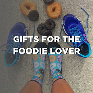 Gifts for the Foodie Lover