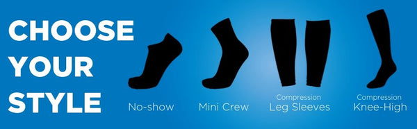 Zensah Limited Edition styles